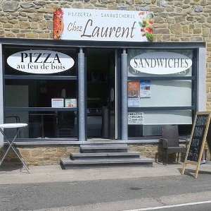 Pizza Laurent