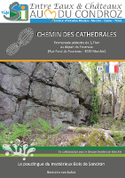 Chemin Cathedrales